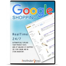 Google Shopping Feed OpenCart 3 DEMO