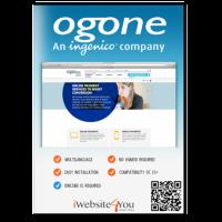 Ogone Ingenico ePayments OpenCart 3 DEMO